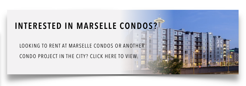 Renting At Marselle